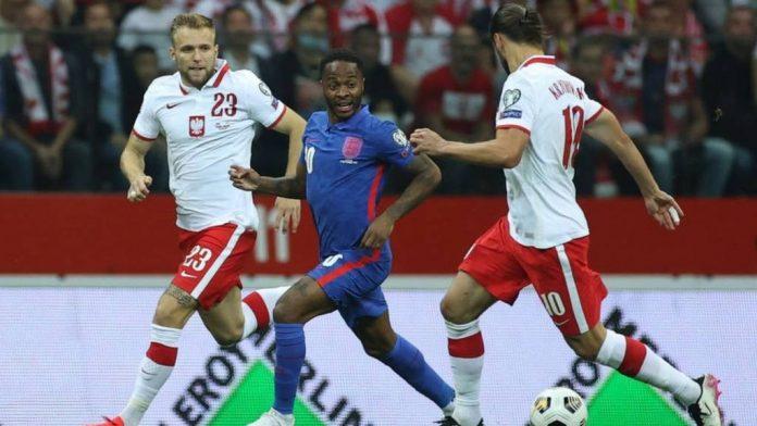 """""""สิงโต""""ชวดชัยโปแลนด์ตีเจ๊าทดเจ็บ1-1 ทีมชาติ"""