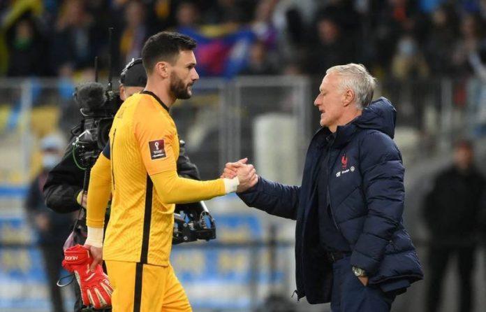 โยริสเปิดใจ หลังฝรั่งเศสทำได้แค่เสมอยูเครน 1-1 ทีมชาติ