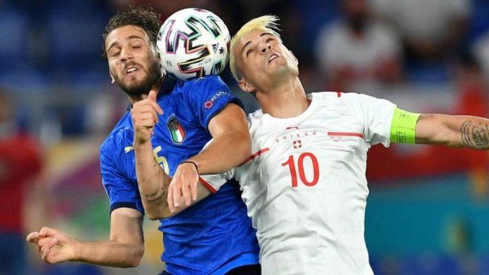 วิเคราะห์ผลการแข่งขัน สวิตเซอร์แลนด์ VS อิตาลี คืนวันที่ 5 ก.ย. 2021 บทวิเคราะห์