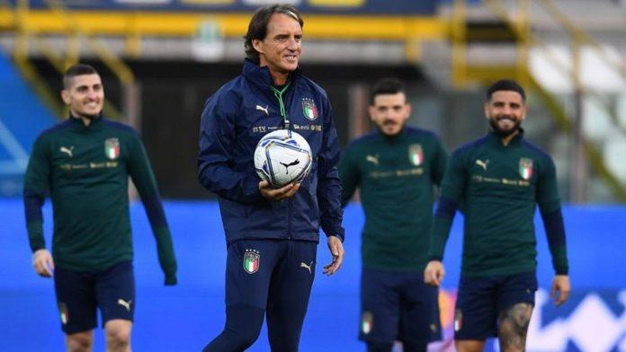 บทวิเคราะห์ อิตาลี VS ลิทัวเนีย วันที่ 8 ก.ย. 2021 บทวิเคราะห์