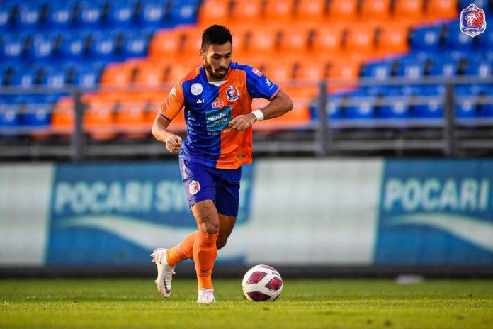 ปกรณ์ เปิดใจหลังซัดฟรีคิกแรกในไทยลีกซีซั่นนี้ ฟุตบอลในประเทศ