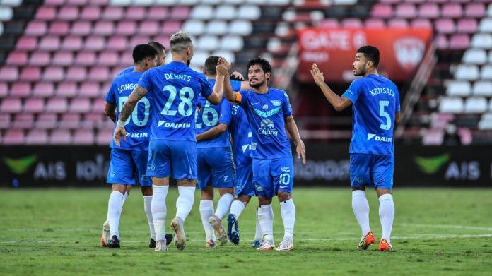 คอนเฟิร์ม ชลบุรี เปิดรังเหย้ารับ หนองบัวฯ ฟุตบอลในประเทศ