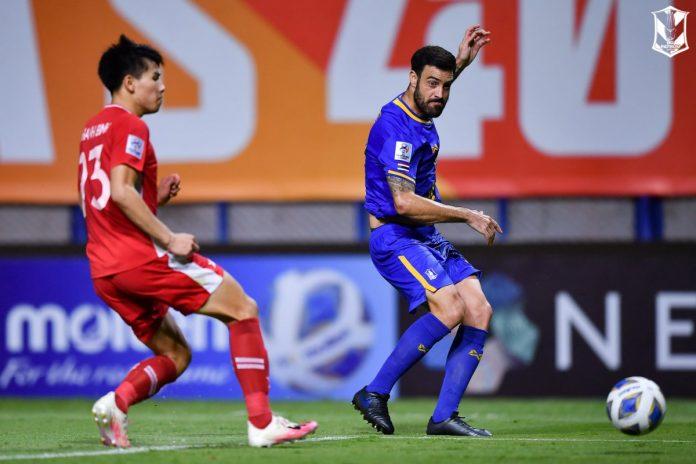 บีจี ปทุมฯได้เฮ ตูเญซ หายเจ็บแล้ว ฟุตบอลในประเทศ
