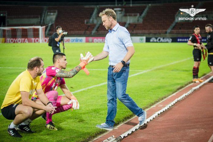 มาโน ตัวเต็งกุนซือช้างศึกคนใหม่ ฟุตบอลในประเทศ