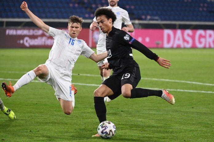 บทวิเคราะห์ ไอซ์แลนด์ VS เยอรมนี วันที่ 8 ก.ย. 2021 บทวิเคราะห์