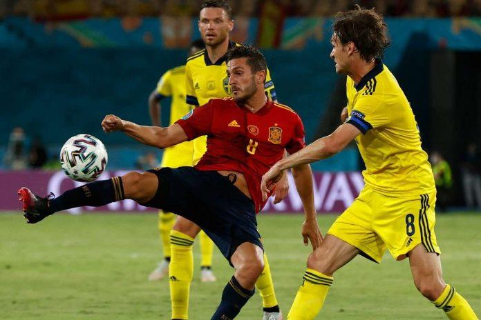 วิเคราะห์ผลการแข่งขัน สวีเดน VS สเปน วันที่ 2 ก.ย.2021 บทวิเคราะห์