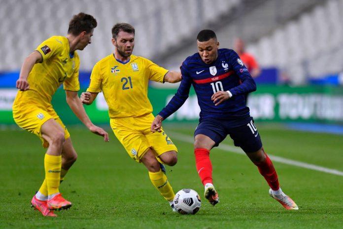 วิเคราะห์ผลการแข่งขัน ยูเครน VS ฝรั่งเศส วันที่ 4 ก.ย. 2021 บทวิเคราะห์
