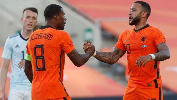 วิเคราะห์ผลการแข่งขัน ฮอลแลนด์ VS มอนเตเนโกร วันที่ 4 ก.ย. 2021 บทวิเคราะห์