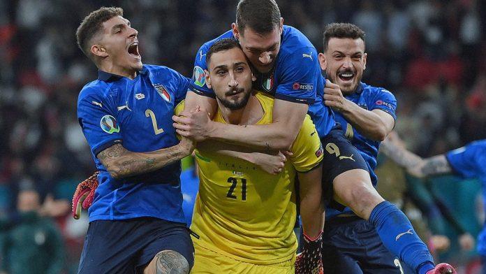 วิเคราะห์ผลการแข่งขัน อิตาลี VS บัลแกเรีย วันที่ 2 ก.ย.2021 บทวิเคราะห์