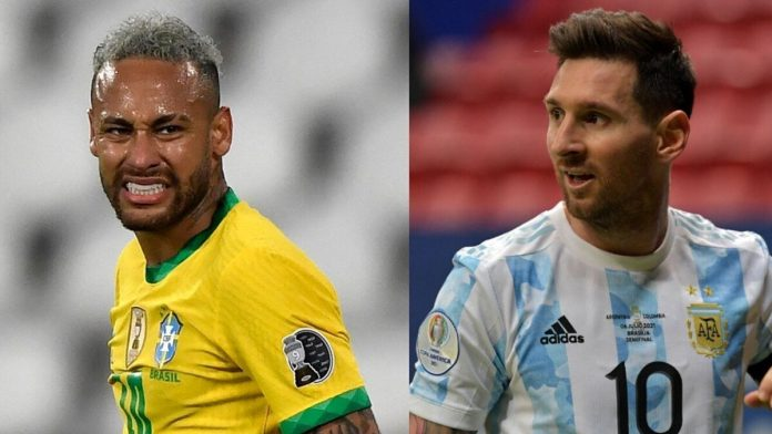 วิเคราะห์ผลการแข่งขัน บราซิล VS อาร์เจนติน่า คืนวันที่ 5 ก.ย. 2021 บทวิเคราะห์