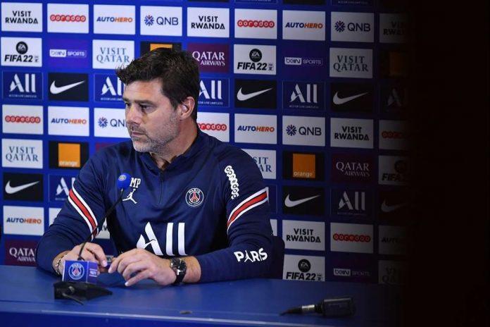 """""""โปเช็ตติโน่"""" รู้ว่าทุกทีมในฝรั่งเศสอยากเอาชนะ ปารีส ฟุตบอลรายการอื่นๆ"""
