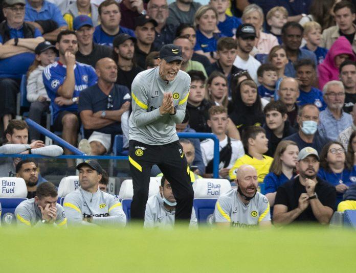 ทูเคิล เชื่อ เชลซี ต้องเล่นเอนเตอร์เทนแฟนบอลต่อเนื่อง พรีเมียร์ลีก อังกฤษ