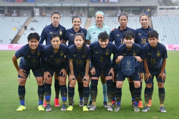 สมาคมฯ ประกาศรายชื่อ 23  ชบาแก้ว ชุดลุยศึกชิงแชมป์เอเชีย รอบคัดเลือก ฟุตบอลในประเทศ