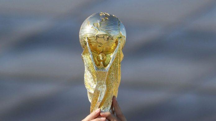 พรีเมียร์ลีก ยืนยันช่วงพักเบรคหลีกทางให้ฟุตบอลโลก 2022 พรีเมียร์ลีก อังกฤษ