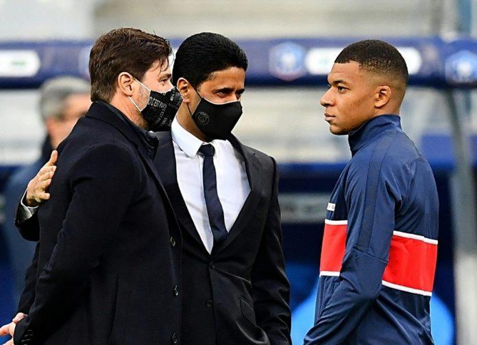 เลโอนาร์โด้ เชื่อ เอ็มบัปเป้ ยังอยู่ปารีสต่อไป ฟุตบอลรายการอื่นๆ