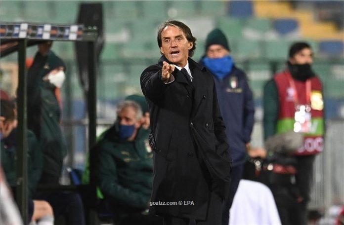 มันโช่ เร้าแข้งอิตาลี ต้องทำให้ได้หากอยากได้โอกาส ทีมชาติ