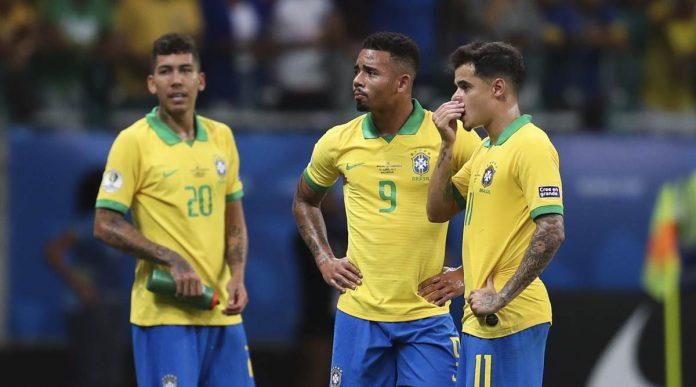 8 แข้ง พรีเมียร์ลีก โดนบราซิลเรียกติดธง ทีมชาติ