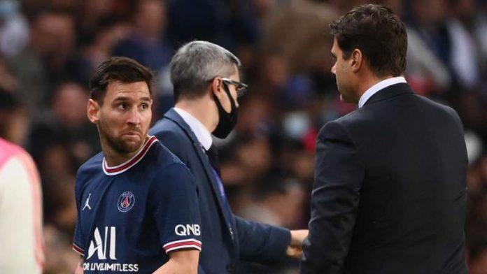ไม่มีปัญหา! สื่อฝรั่งเศสเผย พอช ถอด เมสซี่ ออก เพราะเจ็บเข่า ฟุตบอลรายการอื่นๆ