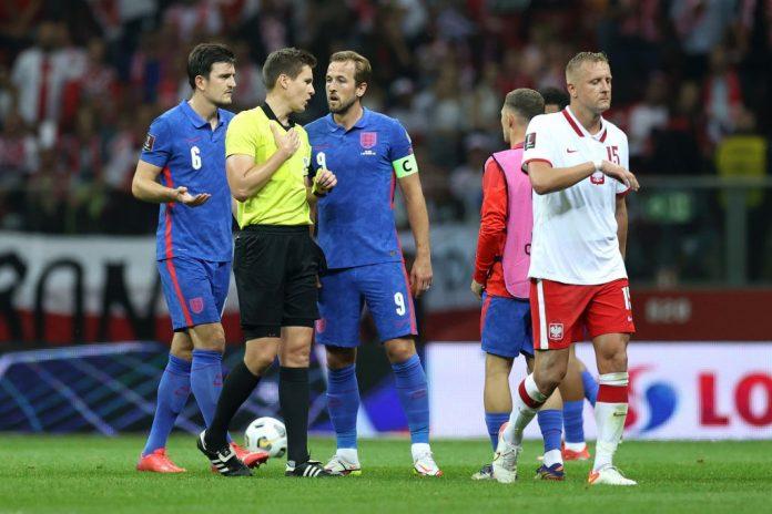 เคน มอง สิงโตยังดีอยู่แม้โดนโปแลนด์แบ่งแต้มท้ายเกม ทีมชาติ