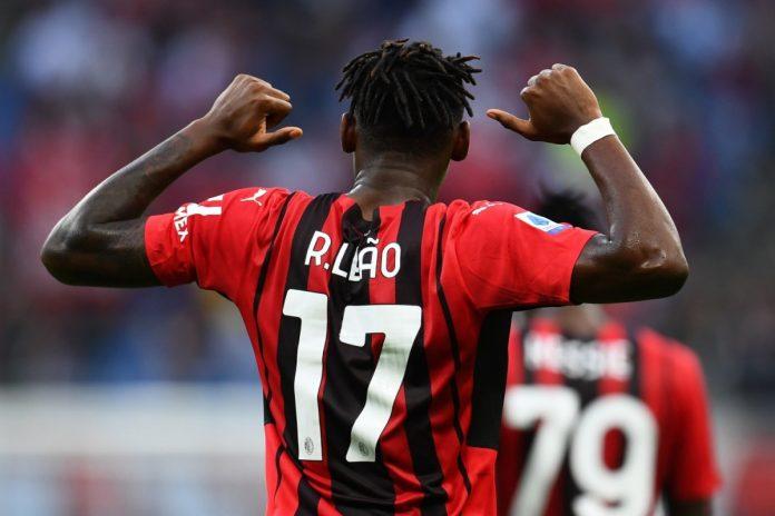 เรบิชเบิ้ลจ่ายพามิลาน ทุบ ลาซิโอ 2-0 กัลโช เซเรีย อา อิตาลี