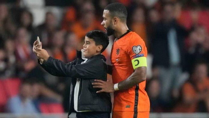 เด็ก 13 รับโทษห้ามเข้าสนามบอลในฮอลแลนด์ยาว 5 ปี ทีมชาติ