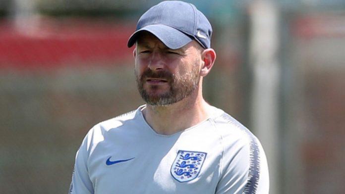 อังกฤษ จูเนียร์ป่วนเจอคนติดโควิดในแคมป์ ทีมชาติ