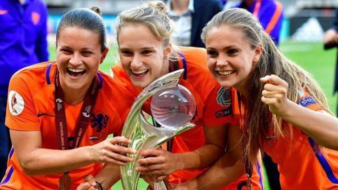 ยูโรหญิง 2022 ได้รางวัลเพิ่มขึ้นเท่าตัว ทีมชาติ