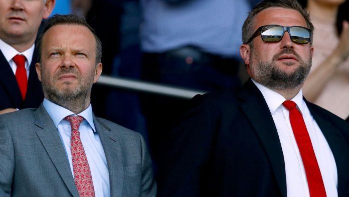 ผีแดง จ่อตั้ง 'อาโนลด์' นั่ง CEO คนใหม่ พรีเมียร์ลีก อังกฤษ