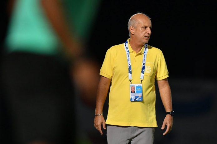กามา เผย ปราสาทสายฟ้า เตรียมทีมหนัก เพื่อหาวิธีบุกชนะ สิงห์เจ้าท่า ฟุตบอลในประเทศ