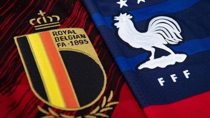 บทวิเคราะห์ เบลเยี่ยม VS ฝรั่งเศส วันที่ 7 ต.ค. 2021 บทวิเคราะห์
