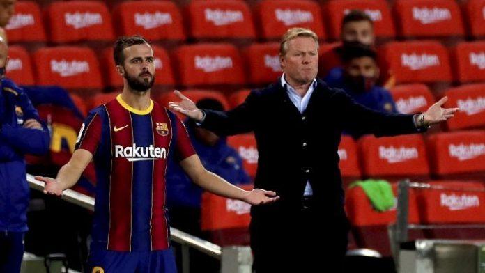ปานิช แนะ บาร์ซ่า หากุนซือใหม่ หลังคูมันทำทีมตกต่ำ ลาลีกา สเปน