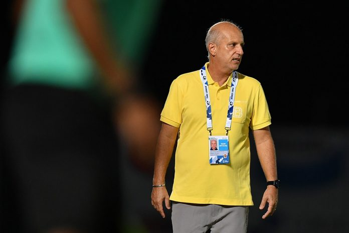 กามา ขอบคุณลูกทีม สู้ทุกหยดจนบุกพิชิต ต่อพิฆาต ฟุตบอลในประเทศ