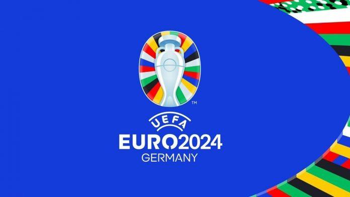 เปิดตัว โลโก้ยูโร 2024 พร้อมคำขวัญ ไม่มีหมวดหมู่