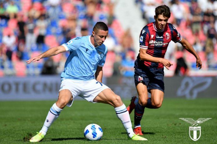 โบโลญญา สอนเชิง ลาซิโอ หลังจัดยำใหญ่ 3-0 กัลโช เซเรีย อา อิตาลี