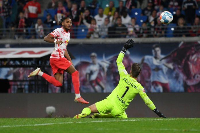 ไลป์ซิก ไล่อัด โบคุ่มครึ่งหลังขาด 3-0 บุนเดสลีกา เยอรมัน
