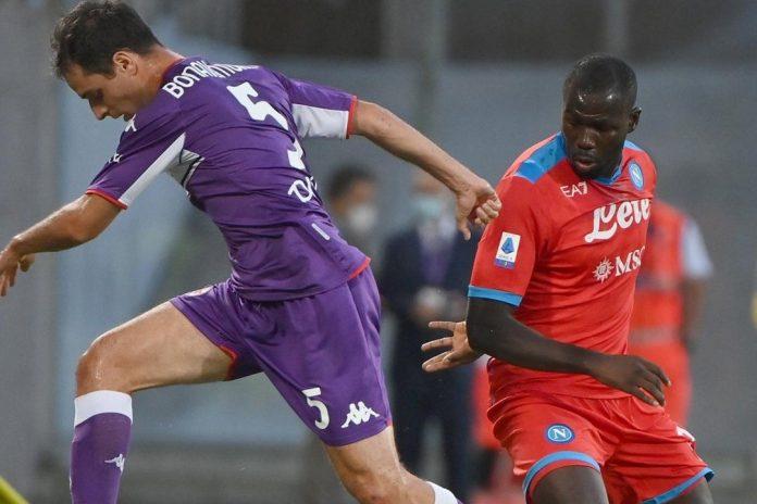 นาโปลี บุกเชือดฟิออ 2-1 คว้าชัยเจ็ดเกมติดในลีก กัลโช เซเรีย อา อิตาลี