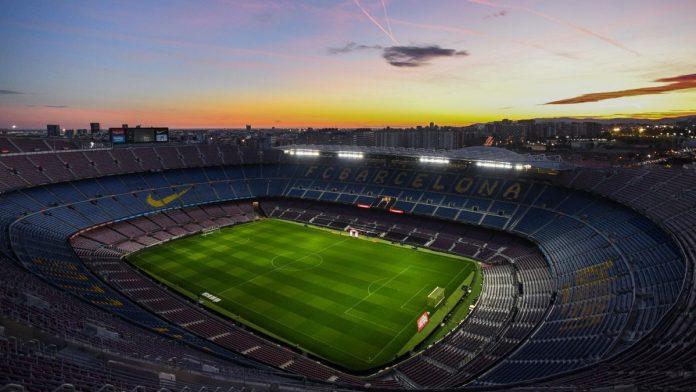 มีหนี้อีกแล้ว! บาร์ซ่าเตรียมปรับปรุง คัมป์ นู - กู้เงินอีก 1.5 พันล้านยูโร ลาลีกา สเปน