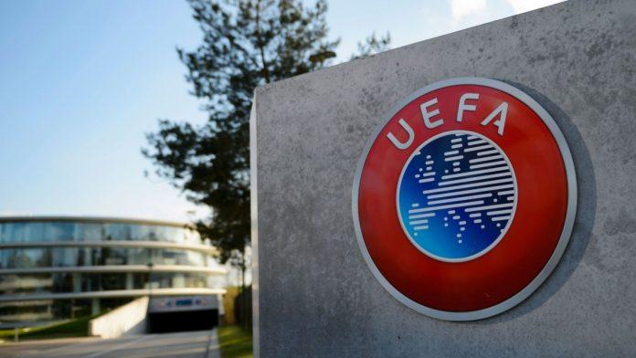 ไม่สนฟีฟ่า! UEFA เผยการเตรียมจัดยูโร 2028 แม้อาจชนบอลโลก ทีมชาติ