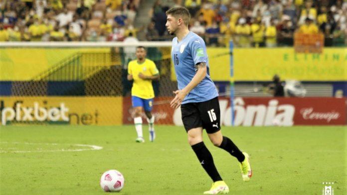 บราซิล เปิดรังพังอุรุกวัยเละ 4-1 ทีมชาติ
